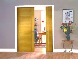 internal pocket door system