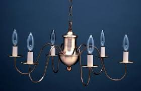 hanging s arms dark brass 6 candelabra sockets