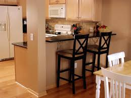 Raised Kitchen Floor How To Create A Raised Bar In Your Kitchen How Tos Diy
