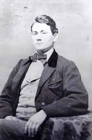 John Wesley Caldwell (1841-1894) - Find A Grave Memorial