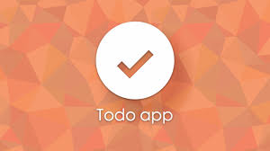simple todo simple todo app skillshare projects