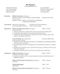 Production Resume Template Impressive Personal Training Resume Sample Sample Personal Resume Personal