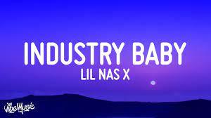 Lil Nas X - Industry Baby (Lyrics) ft ...