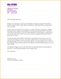 8 End Of Internship Thank You Letter Hospedagemdesites165 Com