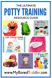 how to start potty training a resource guide my bored toddler how to start potty training resource guide