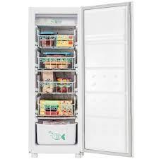 Freezer Vertical Consul 121 Litros Branco - Consul