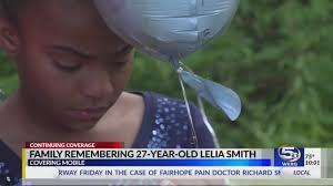 Leila Smith Vigil - YouTube