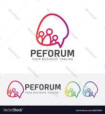 Freelance Graphic Design Forum People Forum Logo Design