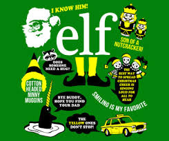 elf movie quotes. Simple Movie Buddy The Elf On Movie Quotes