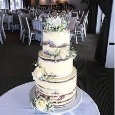 Wedding Cake Trends Predictions Southern Bride