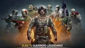¡entra al campo de batalla, apunta por tu alcance, y sobrevive a la batalla en uno de nuestros muchos juegos de guerra 3d gratis. Code Of War Juegos De Guerra Pistolas Aplicaciones En Google Play