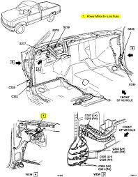 i need the wiring diagram for the power mirrors for a 1994 suburban graphic