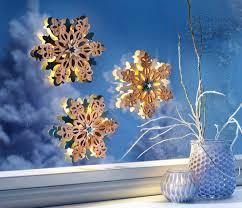 Led Fensterdeko Schneeflocke 3er Set Bestellen Weltbildch
