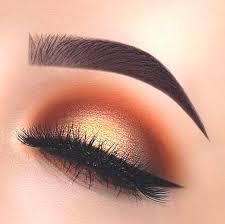 erfly bridal eye makeup