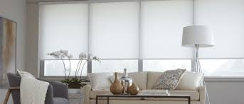 Not Your Grandmother's Roller Shades!