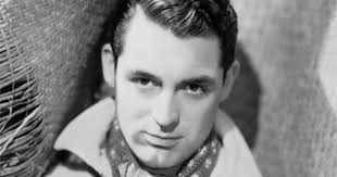Cary Grant  PETIT-DIEULOIS