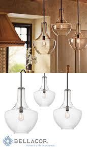 decorative pendant lighting. Kichler Everly Olde Bronze One-Light Pendant Decorative Lighting R