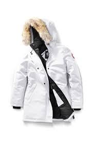 Victoria Parka   Women   Canada Goose ...