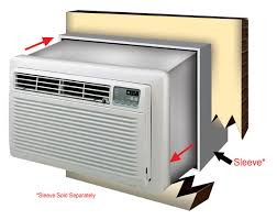 wall air conditioning. Contemporary Air Throughthewall Air Conditioners Do Not Come With A Sleeve The Sleeve Is  Sold Separately These Units Only Vent Through The Rear Of Conditioner For Wall Air Conditioning