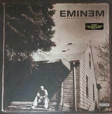<b>Eminem - The Marshall</b> Mathers LP | Releases | Discogs