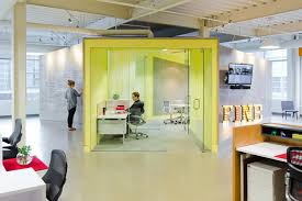 creative office spaces. Creative Agency MyeOffice Workplace Design And Technology Office Space CoWorking Spaces A