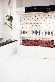 they re being used as rugs wall hangings and headboards fitting a variety of design aesthetics