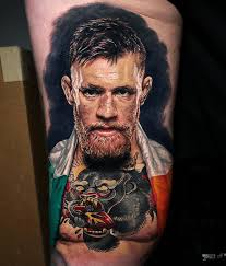 10 The Most Famous Masters Of Portrait Tattoo Realism Color