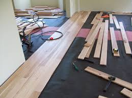 Engineered Wood Flooring In Kitchen How To Install Engineered Wood Flooring Floating Video All About