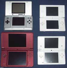 Nintendo Dsi Vs Dsi Xl Comparison Chart Comparison Shots Of The Nintendo Dsi Xl Ll Page 1 Cubed3