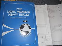 ford f io 1996 ford f700 f800 ft900 f 700 cowl wiring diagrams