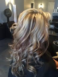 Golden Blonde With Lowlights Hair Pinterest
