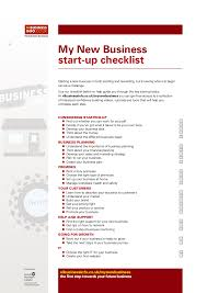 Business Startup Checklist 24 Startup Business Checklist Examples Samples In PDF 22