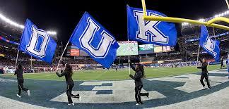 Duke University Football Stadium Seating Chart Duke Football Tickets Official Partner Vivid Seats
