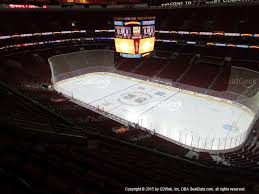 flyers arena seating chart wells fargo center section 204 seat views seatgeek