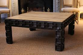 1960s dining table circa 1960s spanish travertine coffee table dining tables