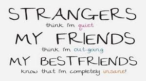 Friendship Quotes Funny Cute Friends And Wife Quotes Free