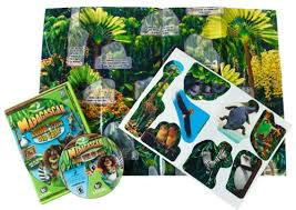 Small Picture Amazoncom Madagascar Animal Trivia DVD Game by bEQUAL Video Games