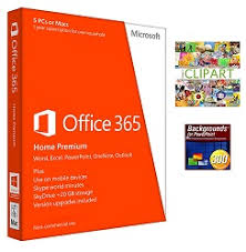 Microsoft office 365 home Package Roll Ritelink Technologies Limited Microsoft Office 365 Home Premium 3264 Bit English Ritelink