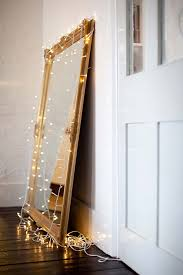 Image Pinterest String Light Diy Ideas For Cool Home Decor Vintage Mirror Christmas Light Are Fun For Teens Room Dorm Apartment Or Home Diy Projects For Teens String Light Diy Ideas For Cool Home Decor Vintage Mirror