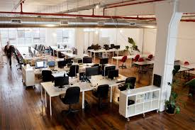 cool office spaces. Inspire9, Melbourne Cool Office Spaces