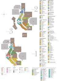 mainplace mall plan map of locations