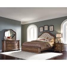 Pulaski Furniture Bedroom Aurora Bed Multiple Sizes By Pulaski Furniture 742 Br K4