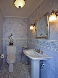 Tranquil Bathroom Coastal Bathroom Ideas Hgtv