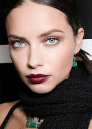 new year s eve makeup ideas for the fair skin tone and blue eyes