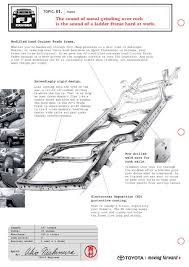fj cruiser frame diagram re fj cruiser frame diagram