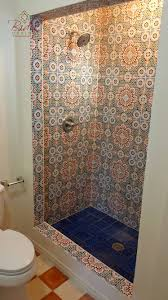 Moroccan Bathroom Tile Moroccan Tile Project Moroccan Tiles Los Angeles