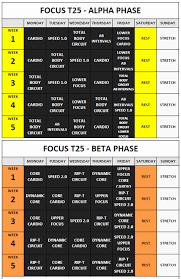 t25 workout calendar t25 workout schedule alpha beta gamma eoua