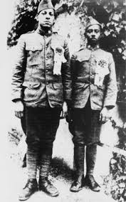 Henry Johnson, the One-Man Army Who Fought Off Dozens of German Soldiers  During World War I | Mental Floss