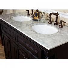 double sink vanity tops for bathrooms. granite top double sink vanity with brass faucet handle also wood floor for bathroom tops bathrooms s