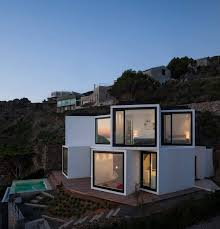 Modern Concrete House Plans Concrete Beach House Plans Neoclassical Floor Plans